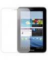Ally Galaxy Tab2 7.0 P3100 P3105 P3110 P6200 Ekran Koruyucu Jelatin