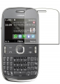 Nokia Asha 302 Ekran Koruyucu Jelatin