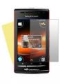 Sony Ericsson W8 Ekran Koruyucu Jelatin
