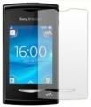 Sony Ericsson Yendo W150i Ekran Koruyucu Jelatin