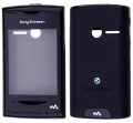 Sony Ericsson Yendo W150 Kasa-kapak Full
