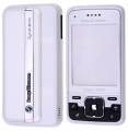 Sony Ericsson C903 Kasa Kapak Tuş Full