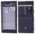Sony Ericsson U1 Full Kasa-kapak-tuş