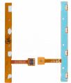Ally P1000 Galaxy Tab Ust Tuş Bordu