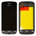 Nokia C5-03 Dokunmatik Çıtalı