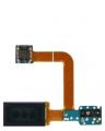 Ally Samsung Nexus S Gt-İ9020 İçin İç Kulaklık Film