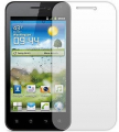 Turkcell Maxipro5 T30 Huawei U8860 C8860 Honor Mat Ekran Koruyucu Jelatin