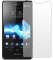 Sony Xperia T Lte Lt30 Ekran Koruyucu Jelatin