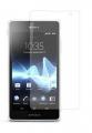 Sony Xperia Lt29i Hayabusa Ekran Koruyucu Jelatin