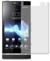 Sony Ericsson Xperia S Lt26i Mat Ekran Koruyucu Jelatin
