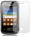 Ally S5300 Galaxy Pocket Mat Ekran Koruyucu Jelatin