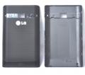 LG OPTİMUS L3 E400 ARKA KAPAK