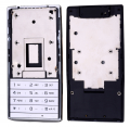 Sony Ericsson Hazel J20 Kasa-kapak Full