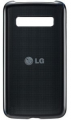 LG OPTİMUS HUB, UNİVA E510 ARKA KAPAK