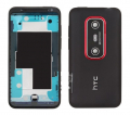 HTC EVO 3D G17 PG86100 ORJ FULL KASA KAPAK