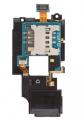 Ally Samsung Omnia 7 İ8700 İçin Sim Kart Okuyucu Ve Buzzer Filmi