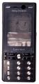 Sony Ericsson K810 Full Kasa-kapak-tuş