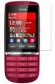 Nokia Asha 300 Ekran Koruyucu Jelatin