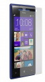HTC WINDOWS PHONE 8X MAT EKRAN KORUYUCU JELATİN