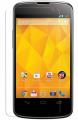 Lg Nexus 4 E960 Ekran Koruyucu Jelatin