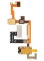 LG OPTİMUS 3D MAX P720 KULAKLIK SOKETİ FİLMİ