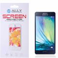 Ally Samsung Galaxy A3 A300f İçin Şeffaf Parlak Ekran Koruyucu Jelatin