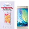 Ally Samsung Galaxy A5 A500f İçin Şeffaf Parlak Ekran Koruyucu Jelatin