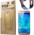 Ally Samsung Galaxy A8 A800 İçin Nano Glass Full Ekran Koruyucu