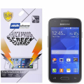 Shockproof Galaxy Ace 4 G313 Darbe Emici  Parlak Ekran Koruyucu Jelatin