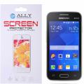 Ally Galaxy Ace 4 G313 Şeffaf Parlak Ekran Koruyucu Jelatin