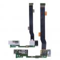 Alcatel İdol Alpha Ot-6032 Şarj Soket Ve Mikrofon Filmi