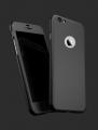 İphone 6g,6s 360 Derece Koruma Kırılmaz Ekran Koruyuculu Kılıf