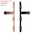 Asus Zenfone 5 Lite A502cg On Off Yan Ses Filmi