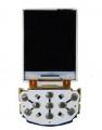 ALLY SGH B520 LCD EKRAN BORD
