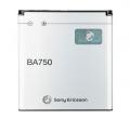 Sony Ba750 X12 Xperia Arc S Lt18i Lt15il Pil Batarya
