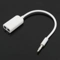 kulaklık Çoğaltıcı Kablo 3.5 Girişli  İphone Ally Lg Htc Sony Kablo