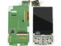 Ally Samsung D820 Ekran Lcd Tüş Bord