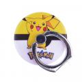 Pokemon Go Karakterli Standlı Yuzuk Telefon Tutucu
