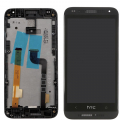 HTC DESİRE 601 LCD EKRAN DOKUNMATİK ÇITALI