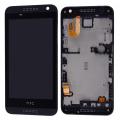 HTC DESİRE 610 LCD EKRAN DOKUNMATİK  TOUCH ÇITALI