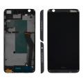 HTC DESİRE 820 EKRAN LCD VE DOKUNMATİK ÇITALI