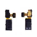 Ally Samsung Galaxy İ9190 S4 Mini İçin İç Kulaklık Sensor Film