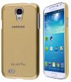 Ally Galaxy S4 İ9500 Gold Sert Plastik Kılıf