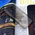 Meizu Mx4 4.7 Spada Kristal Soft Silikon Kılıf
