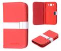 Ally Galaxy S3 İ9300 Fashion Case Cüzdan Kılıf