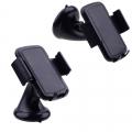 Ally H71 360 Derece Dönebilen Universal Cep Telefonu Araç Tutucu
