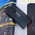 Nokia Lumia 920 Ultra İnce Şeffaf Kılıf Beyaz