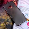 HTC ONE M9-S9 ŞEFFAF SİLİKON KILIF