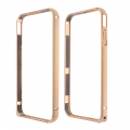 İPHONE 4 - 4S METAL BUMPER ÇERÇEVE KILIF