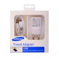 Ally Samsung Mikro Ep-Ta20ewe 2.0a Hızlı Şarj Başlık Ve Usb Set